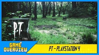 Game OverView - P.T.