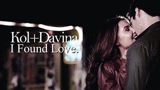 Kol & Davina | I Found Love