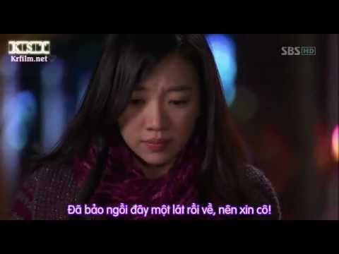 [Vietsub] Vinh Quang Gia Tộc Tập 18