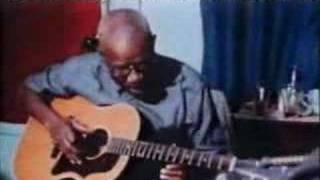 Furry Lewis - Saint-Louis Blues