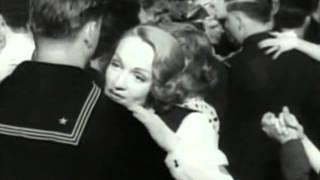 Marlene Dietrich - Wenn Ich Mir Was Wünschen Dürfte
