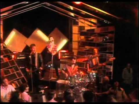 Sham 69 - If The Kids Are United - TOTP 1978