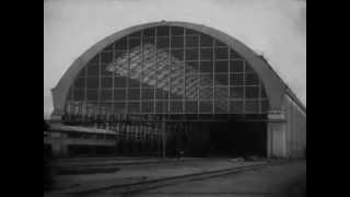 Кинохроника 1918 г. Москва. Киевский вокзал (Брянский)