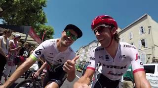 Tour de France 2017 | Stage 16 Highlights