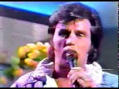 David Scott (Elvis) - I'm a man