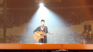Jhameel - buy you a drink cover +fiesty @kcon2014