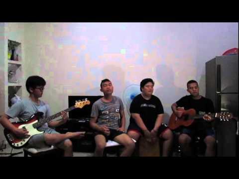 KIF Acoustic Rahasia Hati