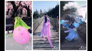 [Tik Tok] || Những video cosplay cổ trang Trung quốc đẹp nhất