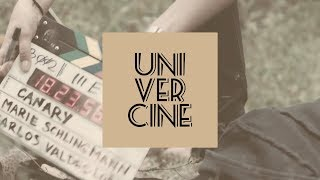 UniverCine | Cinema universitário (16/03/19)