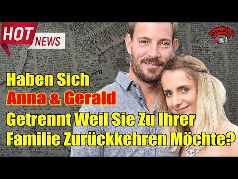 Bauer Sucht Frau: Haben Sich Anna & Gerald Getrennt, Weil Sie Zu Ihrer Familie Zurückkehren Möchte?