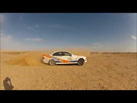 Rallye Dresden Dakar Banjul 2016 Team Wüstenblitz