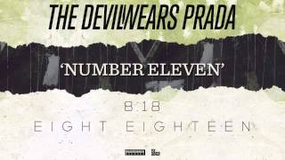 The Devil Wears Prada - Number Eleven (Audio)