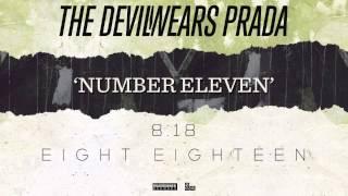 The Devil Wears Prada - Number Eleven (Audio)