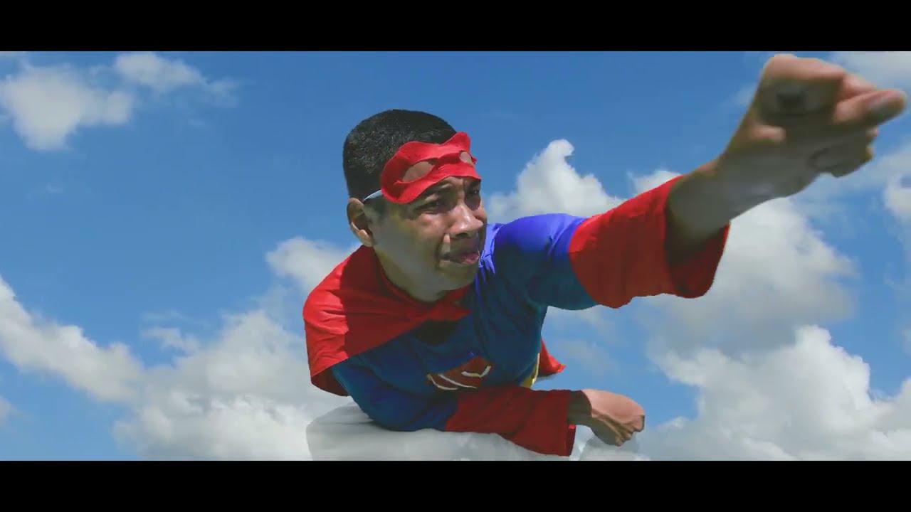 Download Drama Spontan 32: Superman Malaya