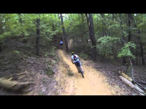 Oak Mountain State Park - Lightning (Part 1)
