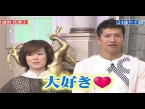 【悲報】磯野貴理子の旦那・高橋東吾の現在がヤバイ。2度目の離婚の危機が\u2026(芸能)