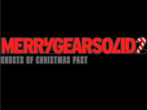 Merry Gear Solid 2 OST - Sleigh Drive (Familiar Sneaking)