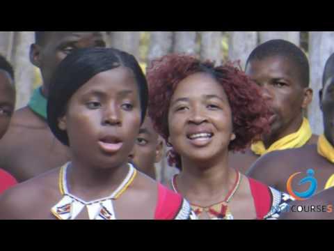 Swaziland - Mantenga Cultural Village 2017
