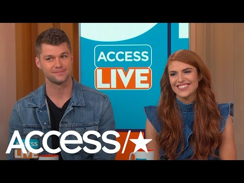 Jeremy & Audrey Roloff Explain Why They Left 'Little People, Big