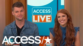 Jeremy & Audrey Roloff Explain Why They Left 'Little People, Big World' | Access