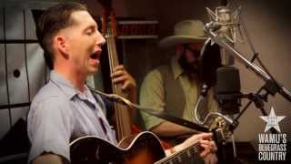 Pokey LaFarge - Central Time [Live at WAMU's Bluegrass Country] thumbnail
