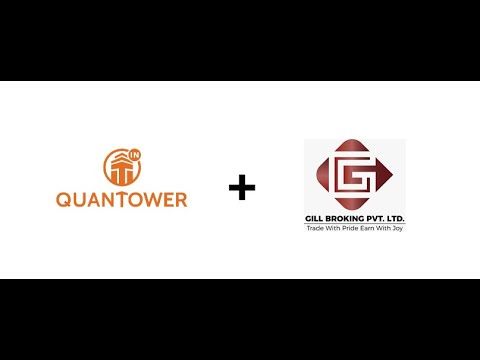 How to create Gill Broking API keys for Quantower