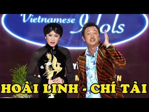 Hài - Hoài Linh - Chí Tài - Kiều Oanh - Lê Tín - TT Lan - Phi Nhung - Vietnamese Idols