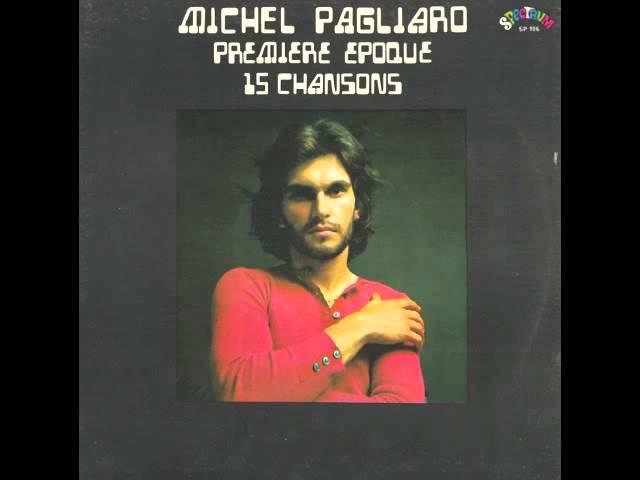 Michel Pagliaro - Vous