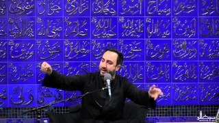 9. Islam and Organ Donation - Dr. Sayed Ammar Nakshawani - Muharram 1437 - Masjid-e-Ali