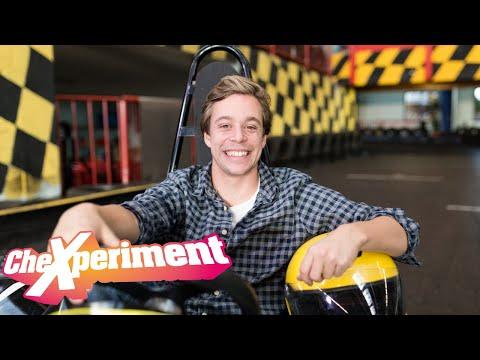 Autofahren ohne Sprit?! | CheXperiment mit Checker Tobi | Die Entdecker-Show