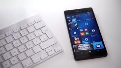 Schlimmer geht's kaum: Lumia 950 XL Review! - felixba