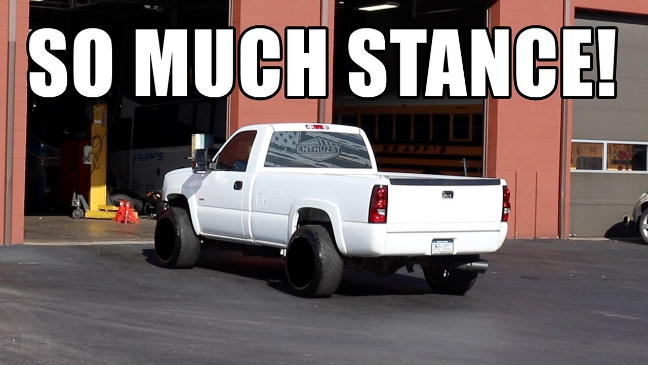 the-only-single-cab-duramax-with-20x14s-forged-wheels