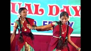 Kamban High School | Malligaiye Malligaiye Song | Farewell Function | 2009 | Tamizhar