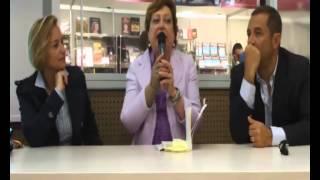 Il MIUR alla Fiera del Libro - Torino 2013 con Filomena Fotia (1^ parte)