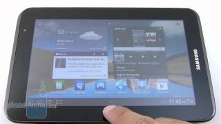 Samsung Galaxy Tab 2 (7.0) Review(, 2012-04-24T08:01:13.000Z)