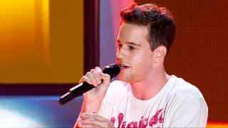 the voice australia ben hazlewood benhazlewood sings breakeven