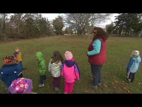 Nature's Kids   Cool in School News 12