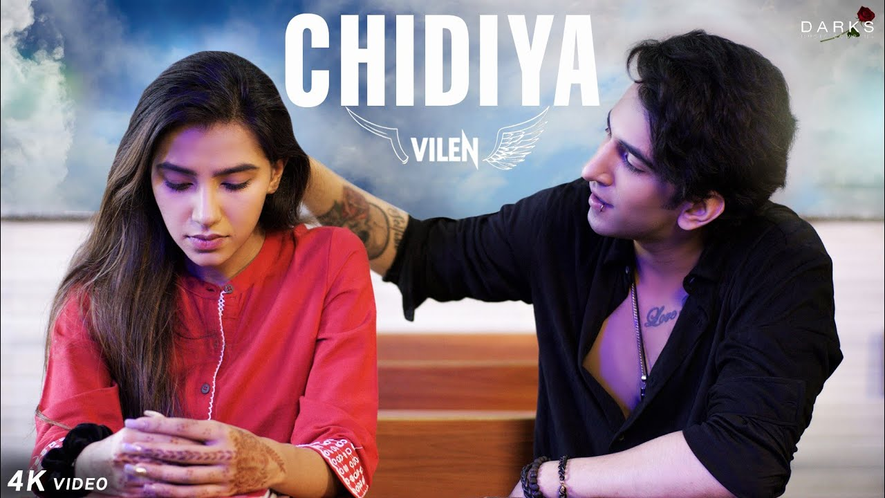Vilen | Chidiya (Official  Video) 2019