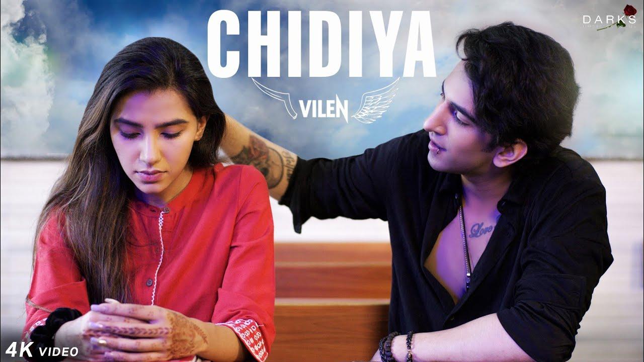 Vilen | Chidiya (Official  Video) 2019