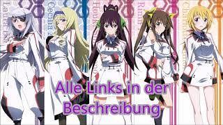 IS: Infinite Stratos (Alle Folgen - Ger Sub)