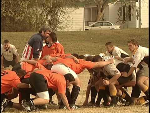 Tulsa Rugby team