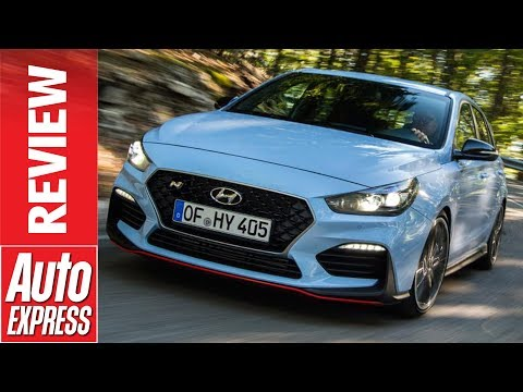 Hyundai i30 N review just how good is this 271bhp hot hatch