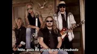 Lynyrd Skynyrd - Still Unbroken - Legendado