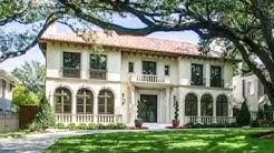 New Luxury Custom Home in Highland Park, Texas www.avidacustomhomes.com
