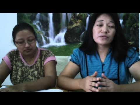 Samundra rai, Tika Gurung