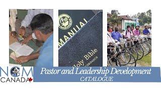 NCMC - Pastor and Development Training