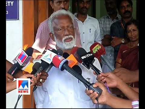 An unexpected missed call turns out to be a minister post | Manorama News
