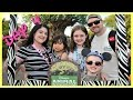 DISNEY WORLD FAMILY VACATION | DAY 4 ANIMAL KINGDOM