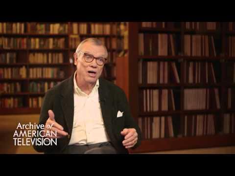 Hugh Wilson on creating
