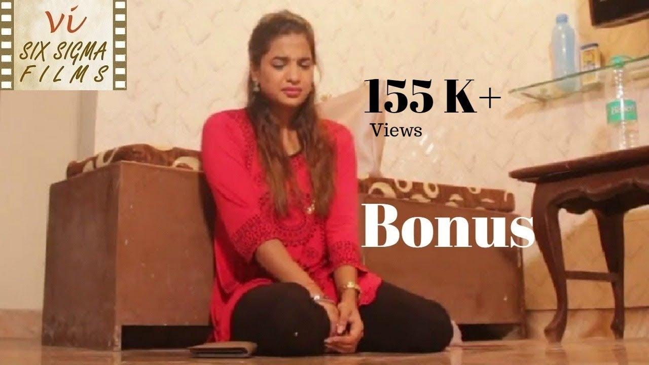 Download Hindi Short Film - Bonus   Husband, Wife & Boss   Six Sigma Films